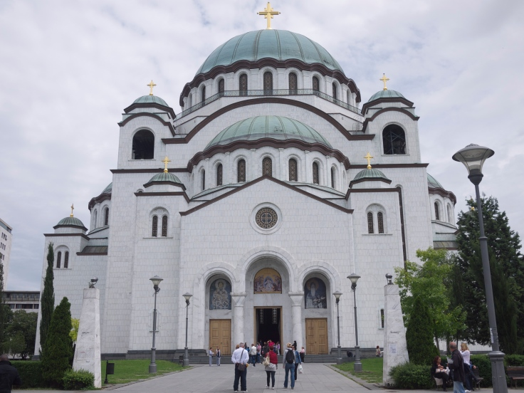 St. Sava Church