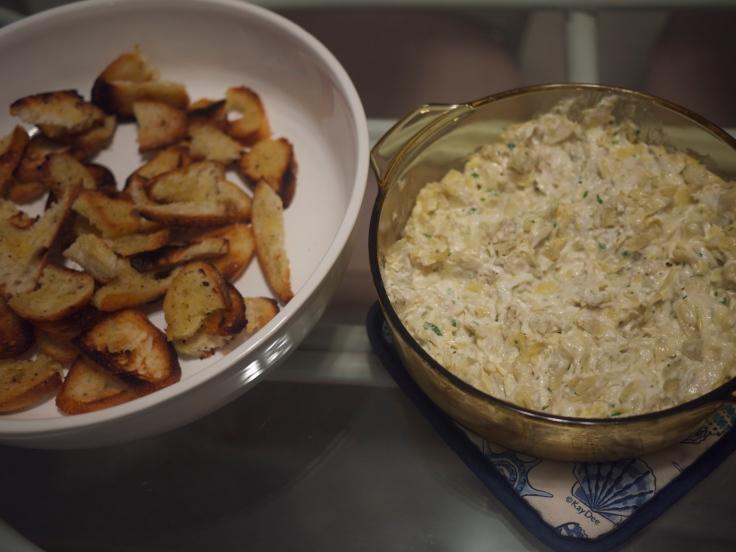 crab-and-artichoke-dip
