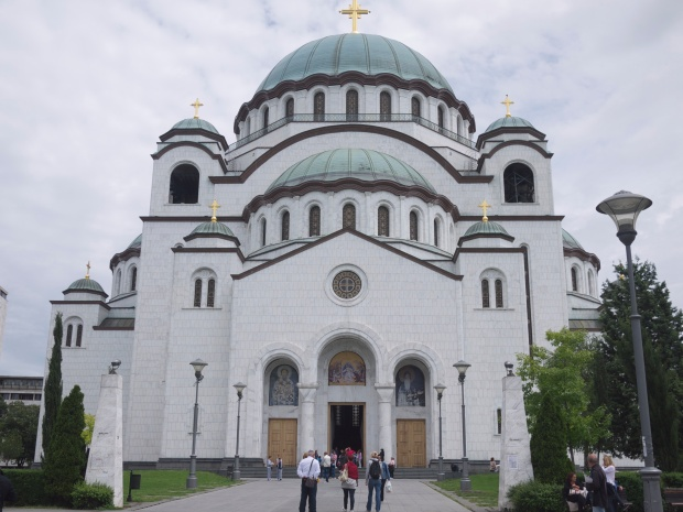 St Sava Church